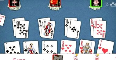 в сети дурак играть карты по