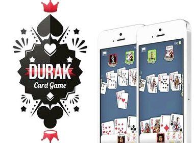 бесплатно подкидной играть карты игры дурак онлайн в