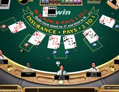 European gambling companies