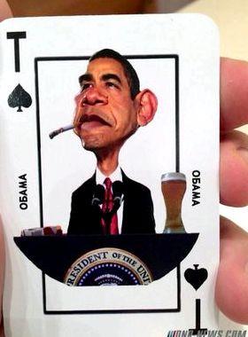 играть президентом карты с