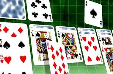 Карточные игры онлайн бесплатно коврик