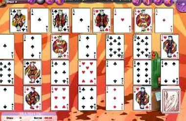канобу игры карточные пасьянсы